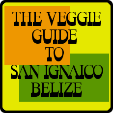 The Veggie Guide to San Ignacio Belize