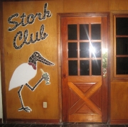 The Stork Club, San Ignacio