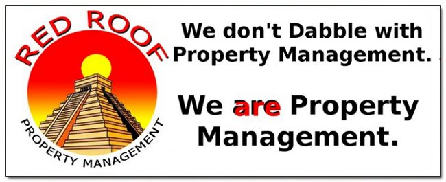 Red Roof Property Management & Rentals logo