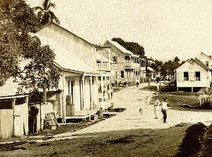 Rentals/Shuttles – San Ignacio, Belize